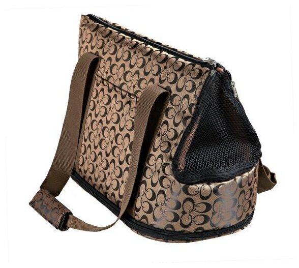 Переноска-сумка для собак TRIXIE Georgia 45х21х25 см