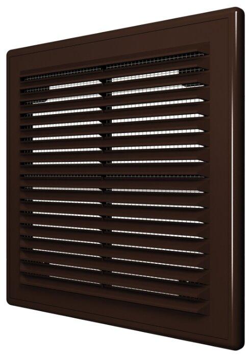 Вентиляционная решетка ERA 2525Р 249 x 249 мм