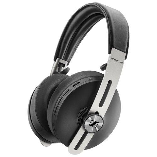 Купить Наушники Sennheiser Momentum 3 Wireless black
