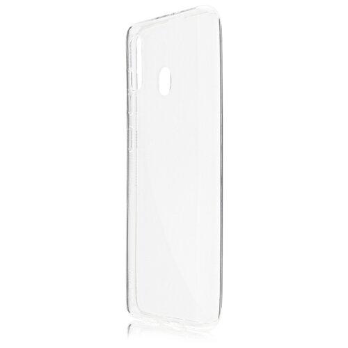 Чехол Rosco SS-A30-TPU для Samsung Galaxy A30 SM-A305F прозрачный