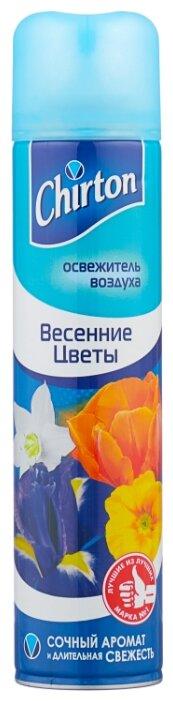 Chirton аэрозоль Весенние цветы, 300 мл