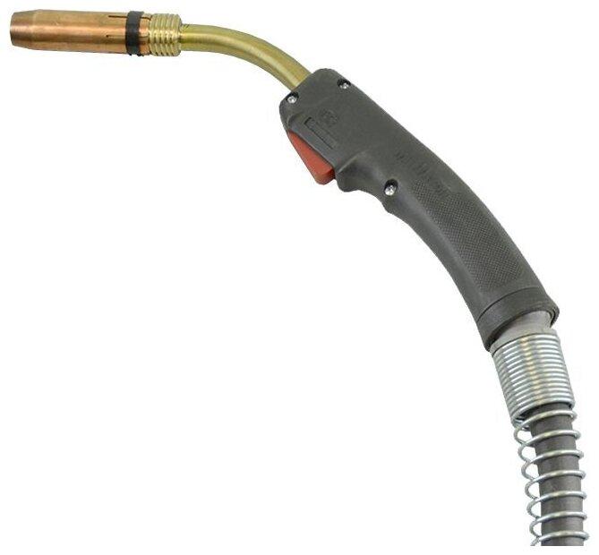 Горелка для полуавтомата Метон Групп ГДПГ-3101