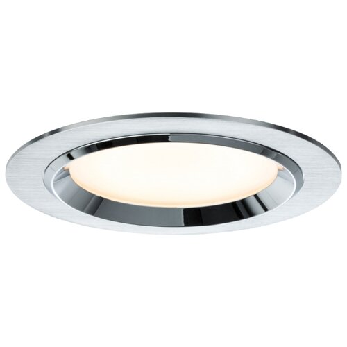 Встраиваемый светильник Paulmann 92694 3 шт. встраиваемый светильник paulmann 92765 3 шт