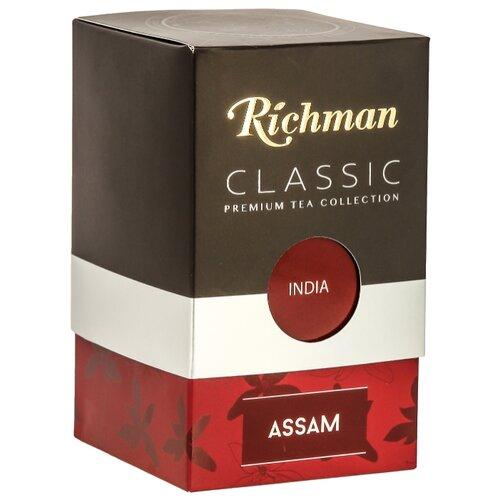Чай черный Richman Assam , 100 г фото