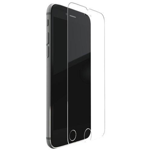 Защитное стекло uBear Flat Shield для Apple iPhone 6/6s прозрачный защитное стекло caseguru для apple iphone 6 6s silver logo