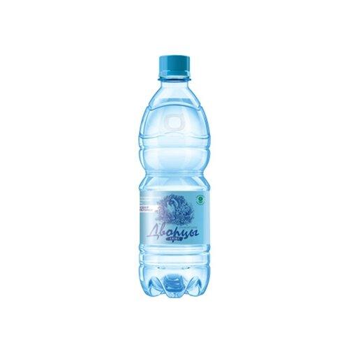 Вода питьевая Дворцы Люкс негазированная, пластик, 0.6 л дворцы сады усадьбы