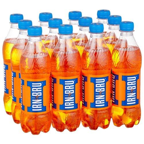 Газированный напиток IRN-BRU, 0.5 л, 12 шт.