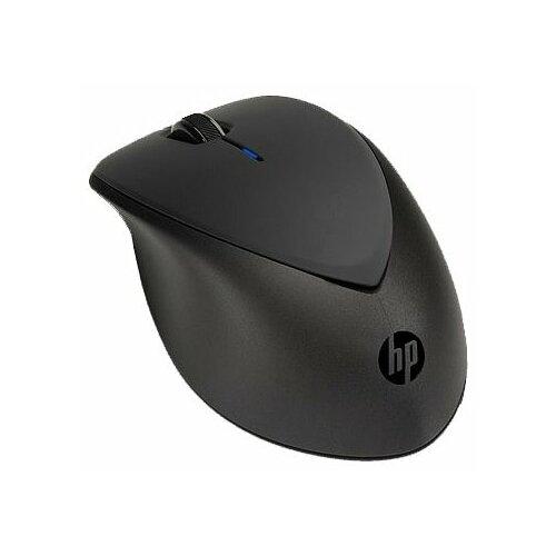 Беспроводная мышь HP H3T50AA X4000b Black Bluetooth мышь hp x4500 black h2w26aa