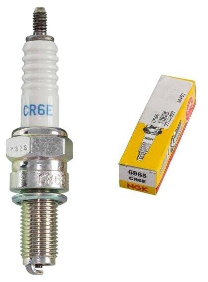 Свеча зажигания NGK 6965 CR6E