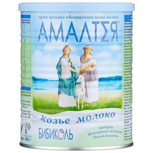 Сухое молоко Бибиколь Амалтея 400 г