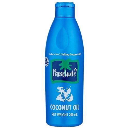Масло для тела Parachute 100% Кокосовое, бутылка, 200 мл parachute coconut oil кокосовое масло 500 мл