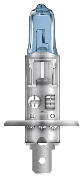 Лампа автомобильная галогенная OSRAM COOL BLUE INTENSE 64150CBI-HCB H1 20% 55W 2 шт.