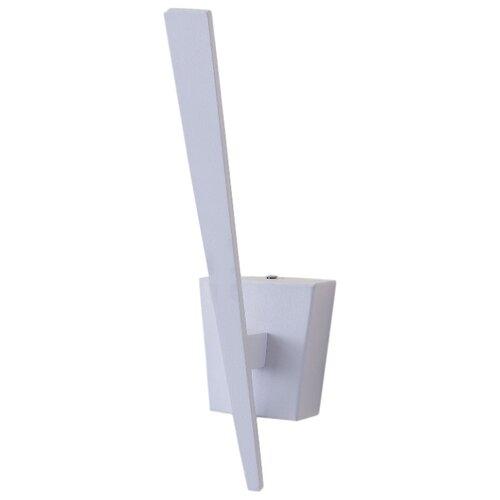 Настенный светильник Citilux Декарт-1 CL704010, 5 Вт настенный светодиодный светильник citilux декарт cl704310