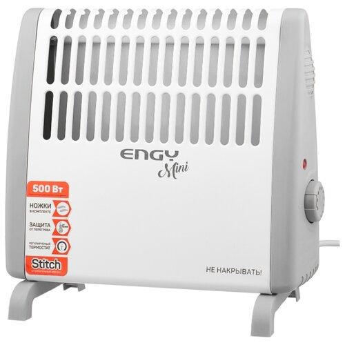 Конвектор Engy EN-500 mini белый/серый