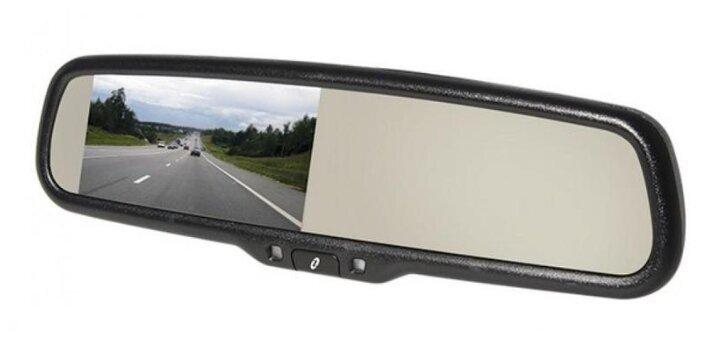 Автомобильный монитор GAZER MM701