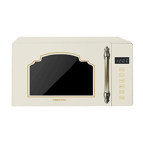 Микроволновая печь HIBERG VM-4088 YR