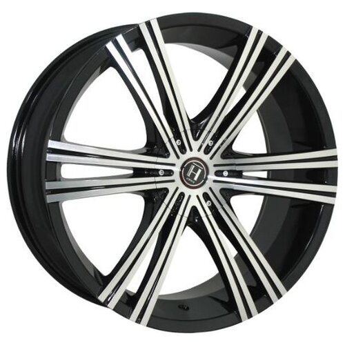 Фото - Колесный диск Harp Y-28 8.5x20/5x114.3 D74.1 ET40 Gloss Black Machined Face галина тер микаэлян синий олень книга 2 face to face