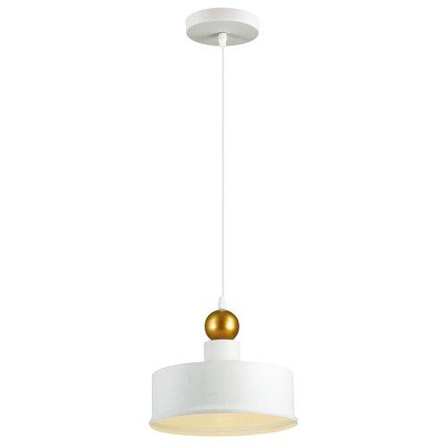 Светильник Odeon light Bolli 4090/1, E27, 40 Вт светильник odeon light bolli 4087 1 e27 40 вт