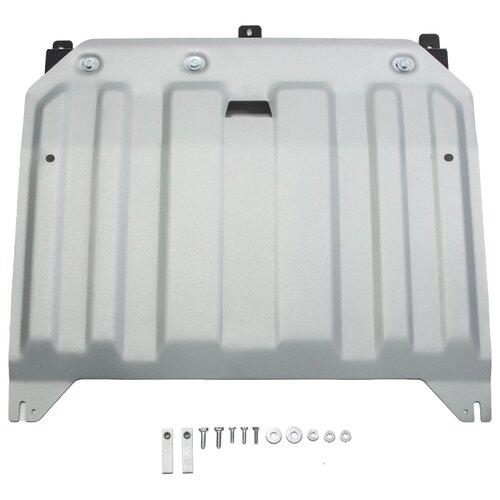 Защита картера двигателя и коробки передач RIVAL 333.2836.1 для Hyundai, Kia