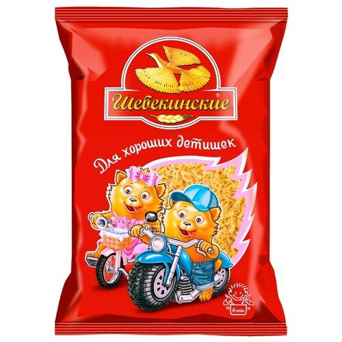 Шебекинские Макароны Головоломки № 191, 450 г недорого