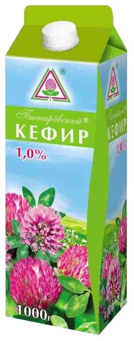 Пискаревский молочный завод Кефир 1%