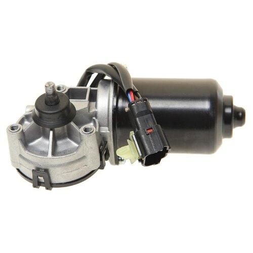 Мотор омывателя SsangYong 8611008001 черный/серебристый 1 шт.