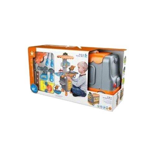 Купить Wanderlong Игровой набор Маленький мастер W825, Детские наборы инструментов