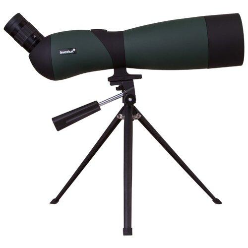 Купить Зрительная труба LEVENHUK Blaze BASE 70 зеленый/черный