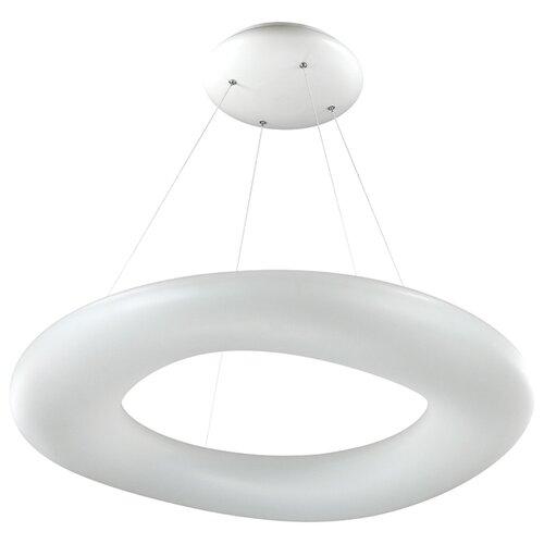 Светильник светодиодный Odeon light Aura 4064/108L, LED, 108 Вт потолочный светильник odeon 3576 2c