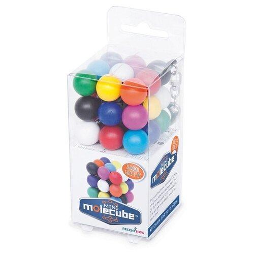 Головоломка Meffert\'s Мини-Молекуб (MM5047) разноцветный