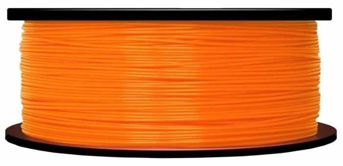 PLA пруток MakerBot 1.75 мм неоновый оранжевый