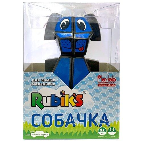 Купить Головоломка Rubik's Собачка Рубика разноцветный, Головоломки