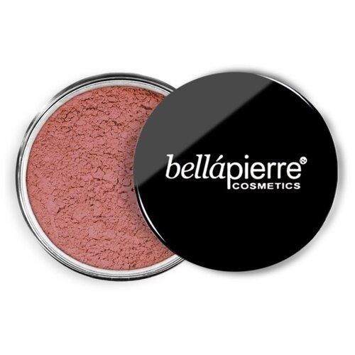 Bellapierre рассыпчатые минеральные румяна Mineral Blush Suede