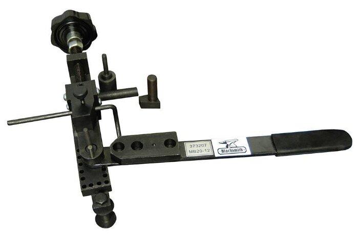 Профилегибочный станок ручной Blacksmith MB20-12