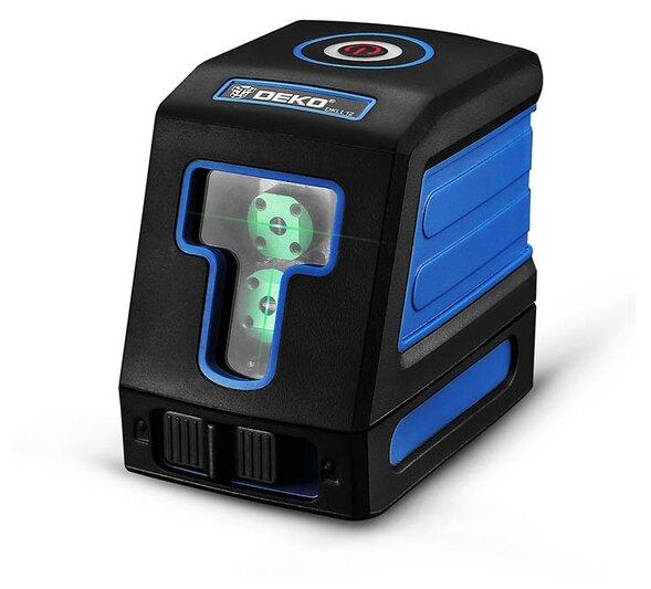 Лазерный уровень DEKO DKLL12