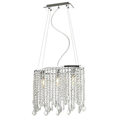 Люстра Favourite Rain 1692-3P, E14, 120 Вт светильник favourite ternary 2297 3p e14 120 вт
