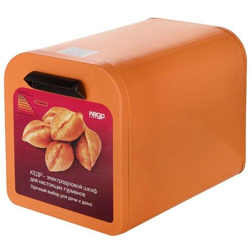 Мини-печь КЕДР плюс ШЖ-0,625/220 оранжевый