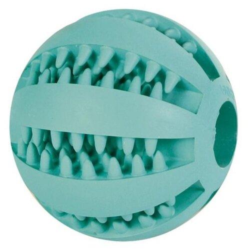 Мячик для собак TRIXIE DentaFun (3259) зеленый