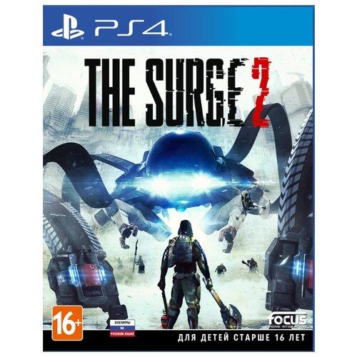 Игра для PlayStation 4 The Surge 2