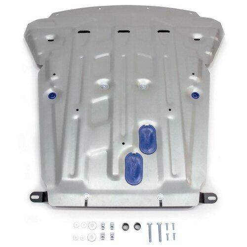 Защита картера двигателя RIVAL 333.0523.1 для BMW