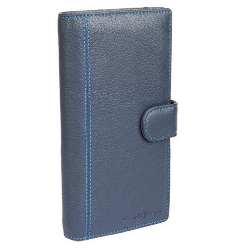 Портмоне Sergio Belotti 3285 indigo jeans