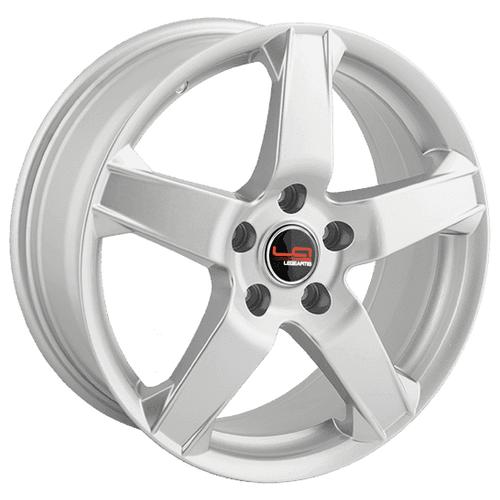 Фото - Колесный диск LegeArtis OPL40 7x17/5x105 D56.6 ET42 Silver колесный диск legeartis gm530 7x17 5x105 d56 6 et42 mbf