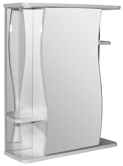 Зеркало Mixline Классик-55 525512 55x67.6 см без рамы