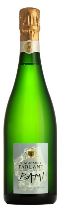 Шампанское Tarlant ВАМ! Brut Nature, 0.75л