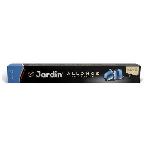 цена Кофе в капсулах Jardin Allonge (10 капс.) онлайн в 2017 году