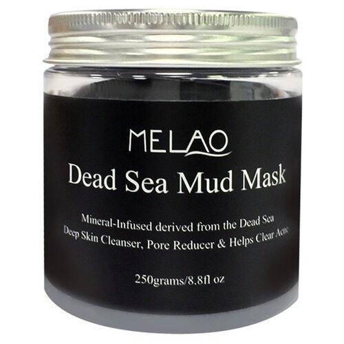 MELAO грязевая маска Dead Sea с грязью мертвого моря, 250 г