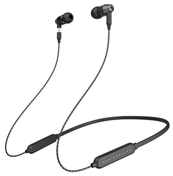 Беспроводные наушники Z Musicdealer S BT купить по цене 2919 на Яндекс.Маркете