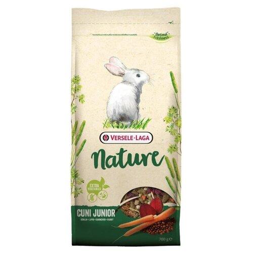 Корм для кроликов Versele-Laga Nature Cuni Junior 700 г
