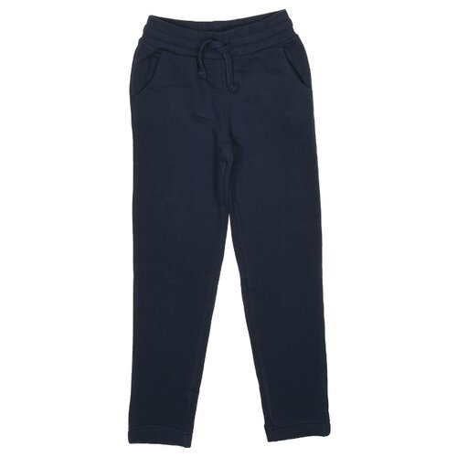 Спортивные брюки MODIS размер 146, синий брюки спортивные modis modis mo044ememjf7