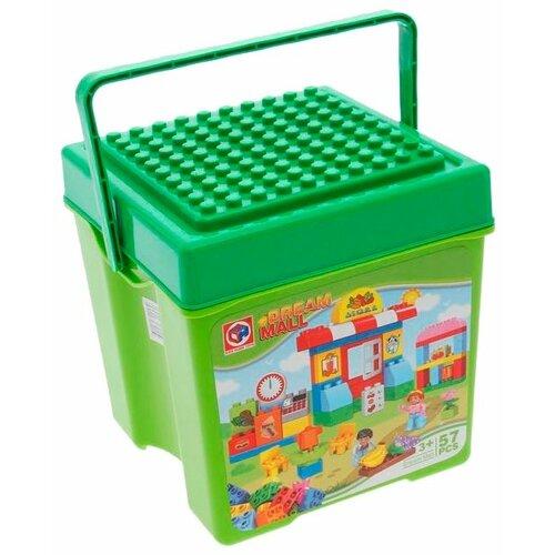 Конструктор Kids home toys 188-220 Dream Mall конструктор kids home toys happy farm 188 133